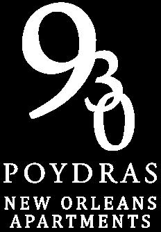 930 Poydras logo